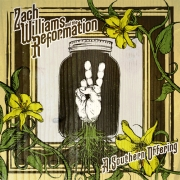 Review: Zach Williams And The Reformation - A Southern Offering