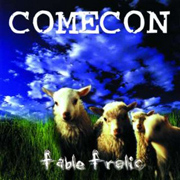 Review: Comecon - Fable Frolic