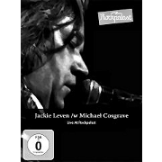 Review: Jackie Leven /w Michael Cosgrave - Live At The Rockpalast (DVD)