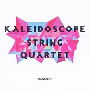 Review: Kaleidoscope String Quartet - Magenta