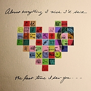 Review: Wakey!Wakey! - Almost Everything I Wish I'd Said The Last Time I Saw You...