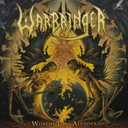 Review: Warbringer - Worlds Torn Asunder