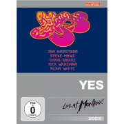 Review: Yes - Live At Montreux (DVD) - Spiegel Edition