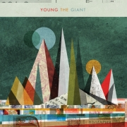 Review: Young The Giant - Young The Giant