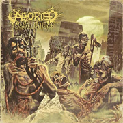 Review: Aborted - Global Flatline