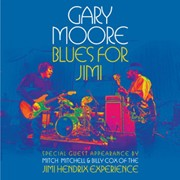 Review: Gary Moore - Blues For Jimi