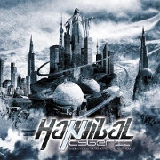 Review: Hannibal - Cyberia