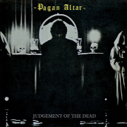 Review: Pagan Altar - Judgement Of The Dead