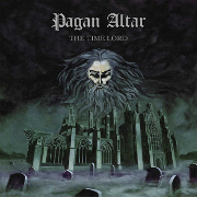 Review: Pagan Altar - The Time Lord