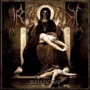 Review: Ragnarok - Malediction