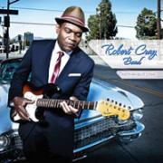 Robert Cray Band: Nothin' But Love