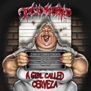 Tankard: A Girl Called Cerveza