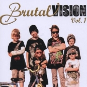 Various Artists: Brutal Vision Sampler Vol. 1