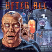 After All: Dawn Of The Enforcer