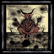 Review: Hail Spirit Noir - Pneuma