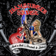 Review: Hamburger Jungz - Rock'n Roll, Fussball & Tattoos