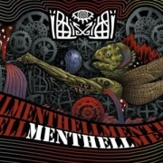 Review: Iblis - Menthell