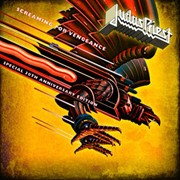 Judas Priest: Screaming For Vengeance - Special 30th Anniversary Edition