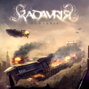 Review: Kadavrik - N.O.A.H.
