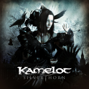 Review: Kamelot - Silverthorn