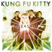 Kung Fu Kitty: Unleashed