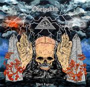 Review: Obelyskkh - White Lightnin'
