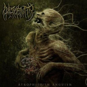 Review: Obscenity - Atrophied In Anguish