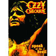 Ozzy Osbourne: Speak Of The Devil (DVD)