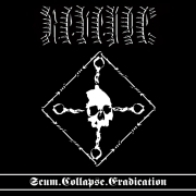 Revenge: Scum Collapse Eradication