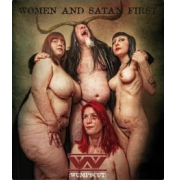 Review: :Wumpscut: - Women And Satan First