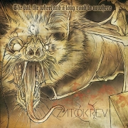 Review: Zatokrev - The Bat, The Wheel And A Long Road To Nowhere