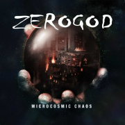 Review: Zerogod - Microcosmic Chaos