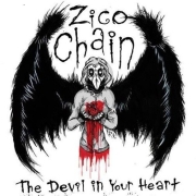 Review: Zico Chain - The Devil In Your Heart
