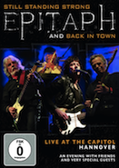 Epitaph: Still Standing Strong And Back In Town – Live At The Capitol, Hannover 27.11.2012 DVD/Do-CD