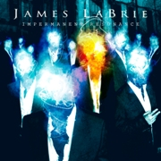 Review: James LaBrie - Impermanent Resonance