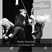 Molly Hatchet: Live At Rockpalast 1996