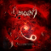 Review: Obscura - Illegimitation