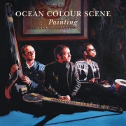 Review: Ocean Colour Scene - Painting