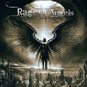 Review: Rage Of Angels - Dreamworld