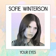 Sofie Winterson: Your Eyes - EP