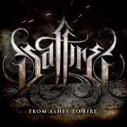Review: Saffire - From Ashes To Fire