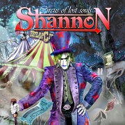 Shannon: Circus Of Lost Souls