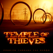 Temple Of Thieves: Passing Through The Zer0s