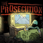 The Prosecution: At The Edge Of The End