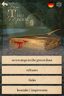 Seven Steps To The Green Door: THE?BOOK - die iOS-App