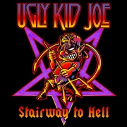 Review: Ugly Kid Joe - Stairwell To Hell