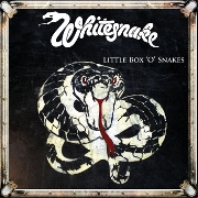Whitesnake: Little Box 'O' Snakes - The Sunburst Years 1978-1982