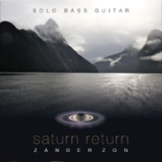 Review: Zander Zon - Saturn Return