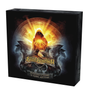 Blind Guardian: A Traveler's Guide To Space And Time (Box)