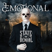 Demotional: State: In Denial